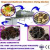 big capacity belt type microwave drying equipment for agaricus bisporus #1 small image