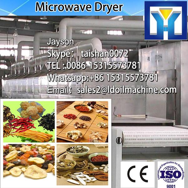 Industrial Microwave Tempering and Defrosting #1 image