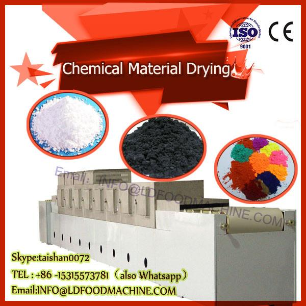 Industrial chemical raw materials Si Kerf microwave drying equipment #1 image