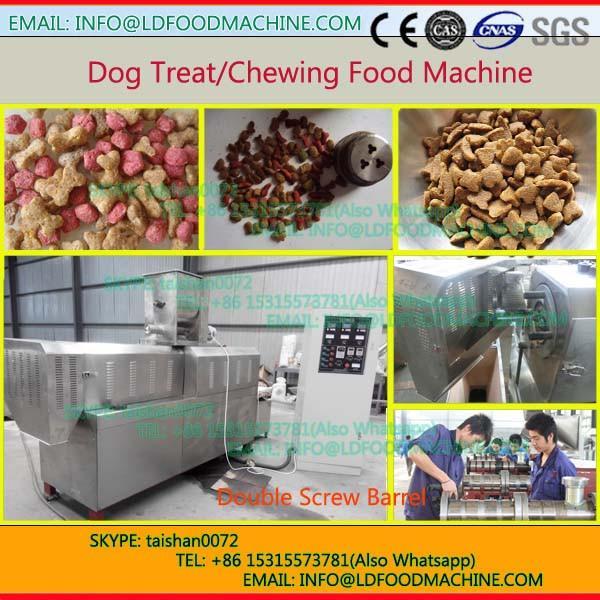 pet dog feed dry animal food extruder  #1 image