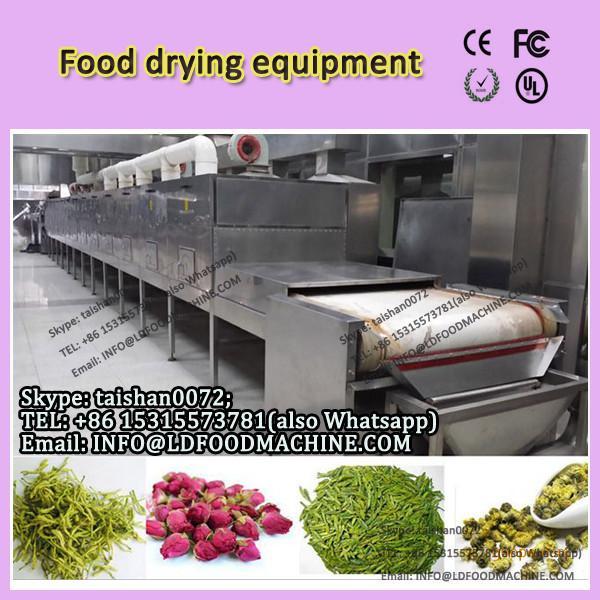 Flower tea Lotus drying machinery/equipment industrial microwave LD dryer #1 image
