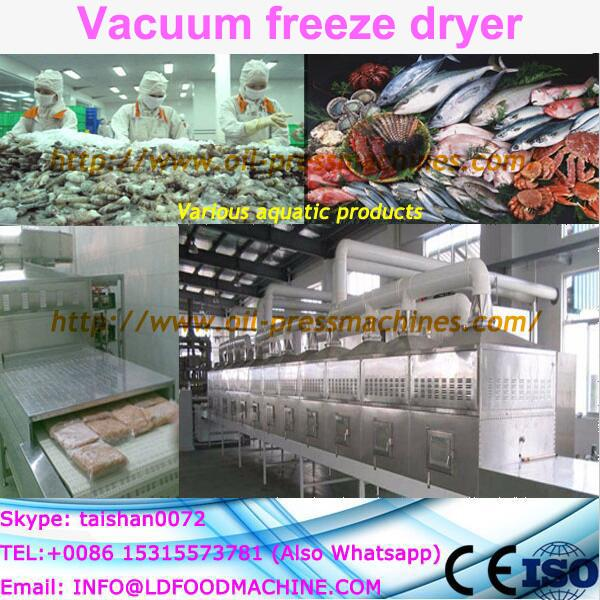 commercial freeze drying equipment freeze drying food equipment #1 image