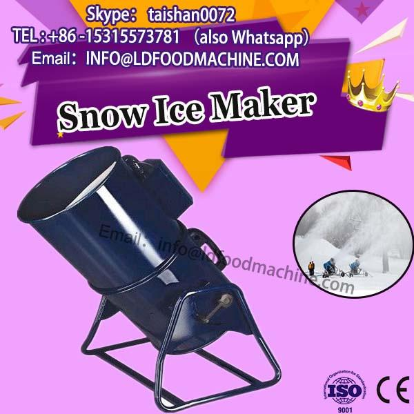 Cheap price for mini tabletop soft italian ice cream machinery #1 image