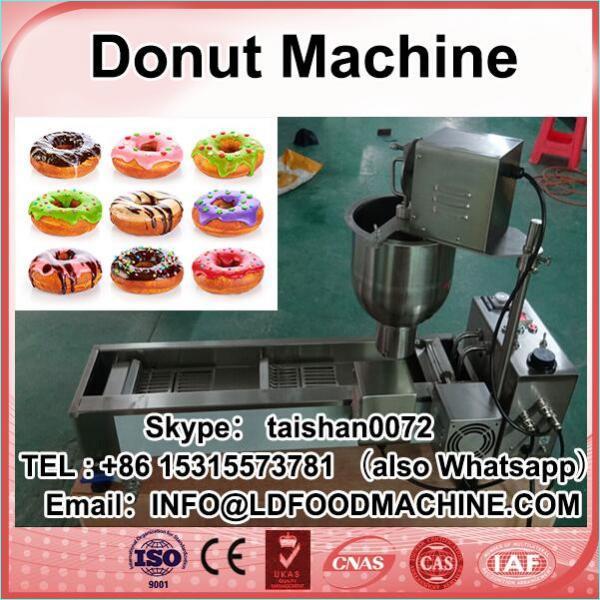 Ice cream fish shape waffle maker machinery ,taiyaki make fish waffle maker ,ice cream waffle cone maker #1 image
